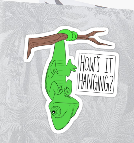 how's it hangin-stickers.png