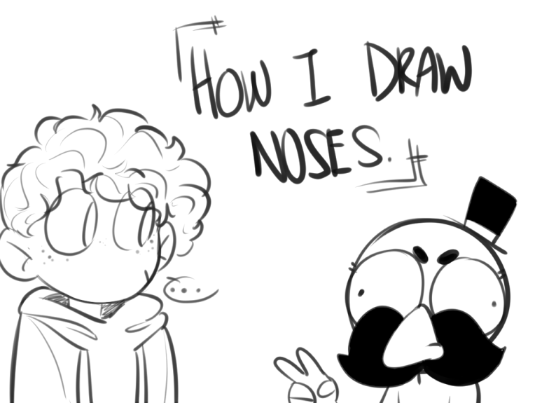 nose tutorial 1